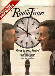 [Picture of Jimmy Young with Terry Wogan]