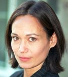 [Picture of Leah Bracknell]