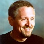 [Picture of Orson Scott Card]