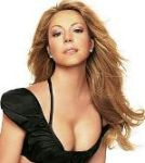 [Picture of Mariah Carey]