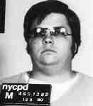 [Picture of Mark David Chapman]