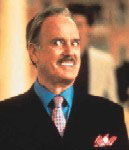 [Picture of John Cleese]