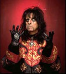 [Picture of Alice Cooper]