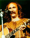 [Picture of David Crosby]