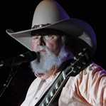 [Picture of Charlie Daniels]