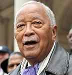 [Picture of David Dinkins]