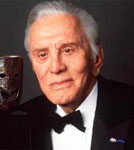 [Picture of Kirk Douglas]