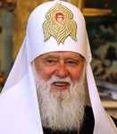 [Picture of Patriarch Filaret]