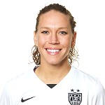 [Picture of Lauren Holiday]