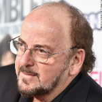 [Picture of James Toback]