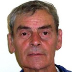 [Picture of Peter Tobin]